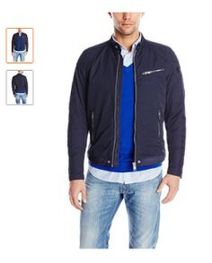 Petro Canada Gas Card Business: Diesel Men's J-Ares Jacket Petro