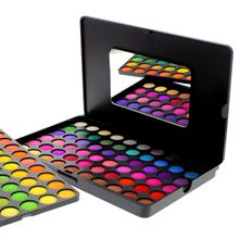 1st Edition Eyeshadow Palette: Bright Neon to Neutral Shades-120 Color | BH Cosmetics! #CrueltyFree