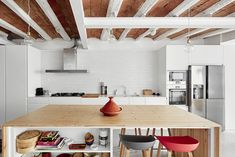 Can This Renovated, Loft-Like Home in Spain Be Any Dreamier? - Dwell