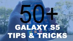 We've collected a boatload of Galaxy S5 Tips and Tricks in one convenient place! Whether you're a brand new Android user looking for help, seasoned veteran who wants to refresh your memory, or looking for a Galaxy S5 resource to share with friends and family: look no further!
