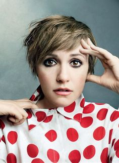 Lena Dunham Is Launching Lenny Books, Delighting Book Clubs Everywhere