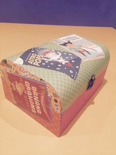 La caja de Axel