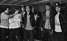Diarrhea Planet is a six-piece rock and roll band from Nashville, TN. Their sound has often been described as The Ramones holding Van Halen hostage with an arsenal of fireworks and explosives. Diarrhe