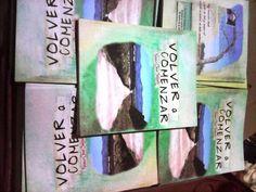 EDICIONES CASBENSES: Lee  la presentación del libro Volver a Comenzar