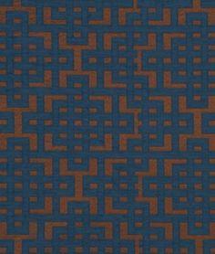 Robert+Allen+Contract+Fretwork+Grid+Classic+Fabric