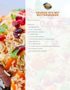 Cantaloupe, Grains, Recipies, Rice, Fruit, Vegetables, Food, Recipes, Rezepte