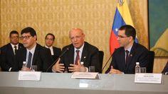 Venezuela y Portugal han suscrito 189 acuerdos en 10 años