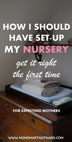 Setting up a nursery is one of the most fun and exciting ways to prepare for a baby. You want it to look great, be super organized, and have functionality when it comes time to care for your newborn. We've got everything you need to know to prepare a nursery for your newborn.