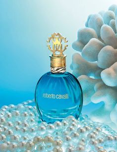 Roberto Cavalli Perfume