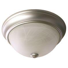 Bedroom lighting option