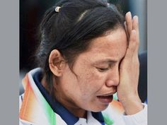 Why #SaritaDevi Refused to Accept Her #BronzeMedal in #Incheon  http://goo.gl/mHykUg  #AsianGames #Indianboxer #Olympic #Games
