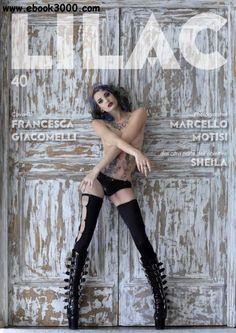 Lilac, Issue 40, Noviembre 2016
