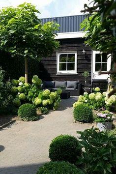 Op zoek naar tuin ideeën voor een landelijke tuin? Klik hier voor een artikel vol inspiratie voor bloemen, planten en decoratie!a