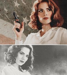 Peggy Carter || Captain America TFA || 500px × 560px || #fanedit