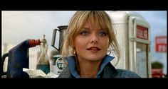 Michelle Pfeiffer Grease 2 80s does the 50s