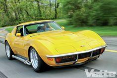 custom 1972 corvette | 1972-chevrolet-corvette-front-view.jpg