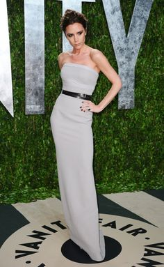 Victoria Beckham è la stilista più adorata dalle celebrities