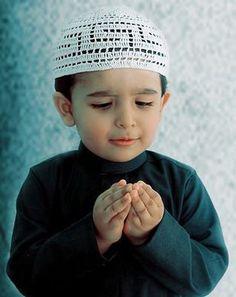 Slikovni rezultat za little boy islam