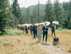 Instagram Wedding, Rocky Mountains, See Photo, Entrance, Dolores Park, Wedding Decorations, Bride, Floral, Wedding Bride