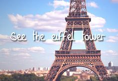 My dream and one of my life long wishes to see this beautiful place.