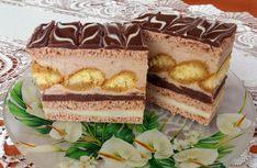 Poppy Cake, Hungarian Recipes, Hungarian Food, Tiramisu, Cake Recipes, Deserts, Food And Drink, Cooking, Ethnic Recipes