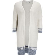 COSTES - Vest, Oversized cardigan