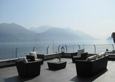 Villa Navalia, Lake Como, Italy