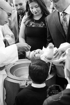 Baby Baptism, Catholic baptism, Godparents