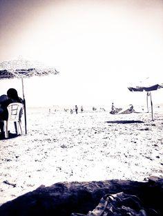 Beach Mohammedia (Morocco)