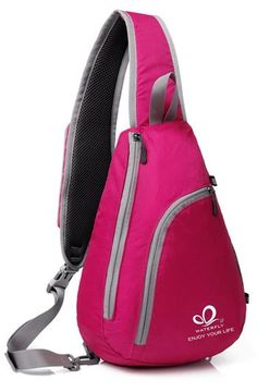 Top 10 Best Sling Backpacks Reviews 2016 #womenfashion #slingbackpack #backpack