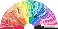 Associer les couleurs pour informer : outils et références