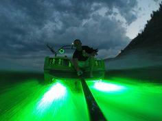 Fishing Led Lights Marine