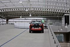 Bildergalerie: BMW i3 (Orange)