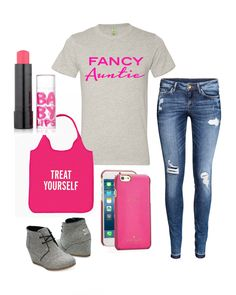 Fancy Tee's for Any Occasion | Birthdays | Baby Shower | Gifts