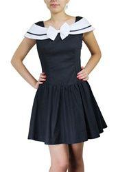$63 Vintage Sailor Dresses! Vintage Style Sailor Pin Up Dresses!