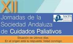 """Los profesionales de los Cuidados Paliativos de Andalucía tiene una cita, los días1 y 2 de diciembreen el Parador de Cádiz, con motivo de la celebración de lasXII Jornadas de la Sociedad Andaluza de Cuidados Paliativos. En esta ocasión, y bajo el lema""""Situación de últimos días. En el origen está la respuesta. Velad conmigo"""", las …"""