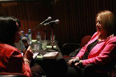 Mónica Torres entrevista en Vivo Susana Hoffmann.
