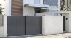sliding gate Auroport GmbH