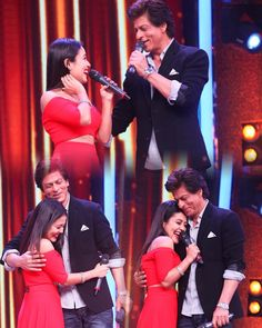 shah rukh with his one of the fan- neha kakkar Richest Actors, Neha Kakkar, Bollywood Actors, More Cute, Shahrukh Khan, Dimples, I Love Him, Love Of My Life, Actors & Actresses