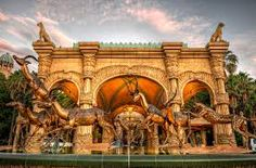Delights of Sun City South Africa Tour Package from Chennai: 2 Nights/ 3 Days Sun City South Africa, South Africa Holidays, South Africa Tours, Travel Info, Travel Tourism, Lost City, Adventure Tours, Holiday Travel, Cool Places To Visit