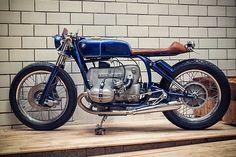 R100/7 '79 - Kingston Custom