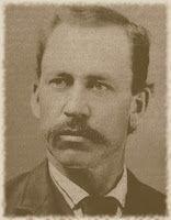 Almanzo Wilder, 1894.