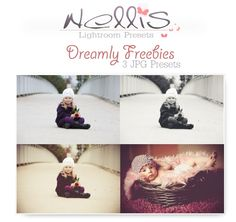 Free Lightroom Presets « Photo-Treasury | FREE Resources For Photographers