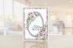 pack of 7 Tattered Lace Postcard Die Cuts Seaside mix