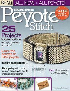 Мобильный LiveInternet Рeyote stitch 2012 | SvetaSVCrimea - Дневник SvetaSVCrimea |