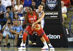 Post play is alive and thriving in the WNBA = The history of the post player is inseparable from the history of the NBA. From George Mikan, Bill Russell and Wilt Chamberlain to Kareem Abdul-Jabbar, Shaquille O'Neal, Lisa Leslie and Lauren Jackson, the status quo has been.....