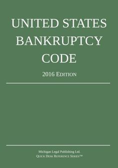 study united states bankruptcy law and The us firm's pending combination with local firm straits law practice will be the third  a new study by the law society details  united states.