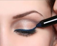 Beauty & Style blog by Laura Valuta: Make up forever step by step make up