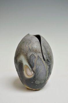 Vase by Sarah Brown