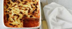 Chicken and Leek Lasagne recipe, brought to you by MiNDFOOD.